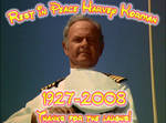 Harvey Korman Tribute