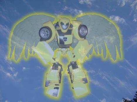 Angelbee