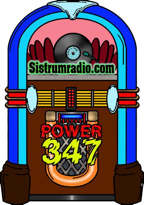 sistrum jukeboxV2 by LittleBigDave