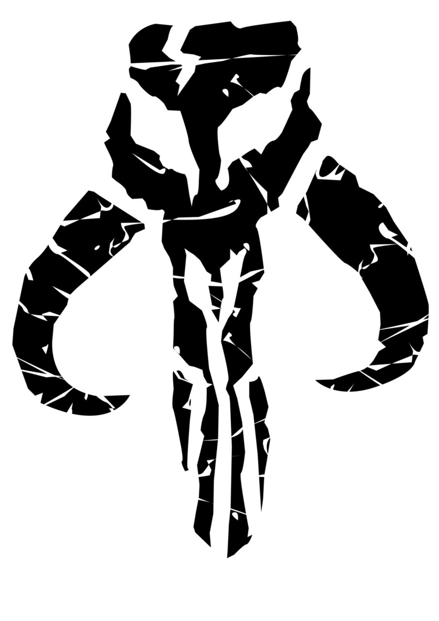 Bounty Hunter Symbol
