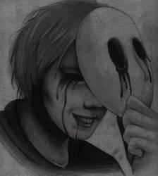 Eyeless Jack favourites by IphisIanthe on DeviantArt