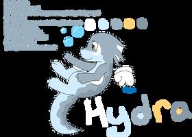 Hydra by Mooui