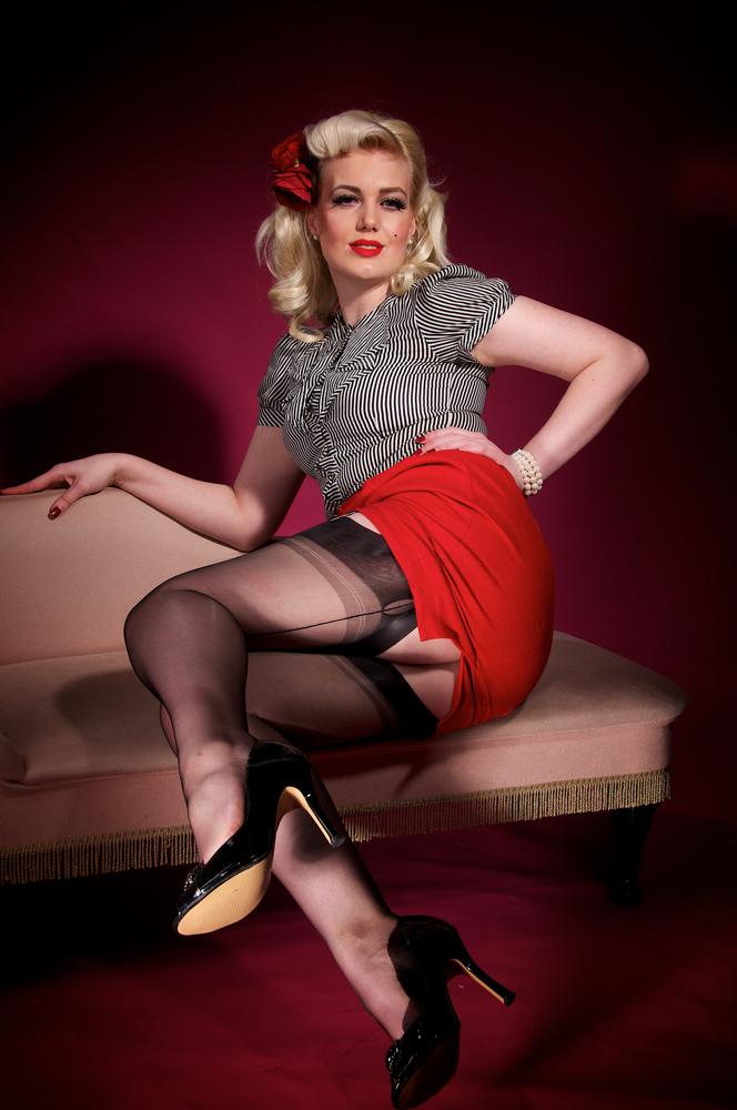 Frankie Wilde by Foto-Retro