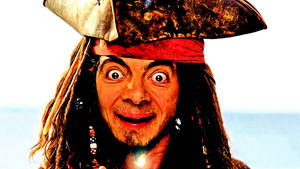 Mr.Bean Morphing