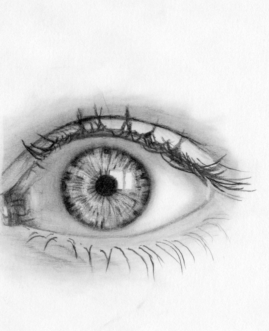 Cool eye drawings tumblr car interior design for Tumblr drawings of eyes