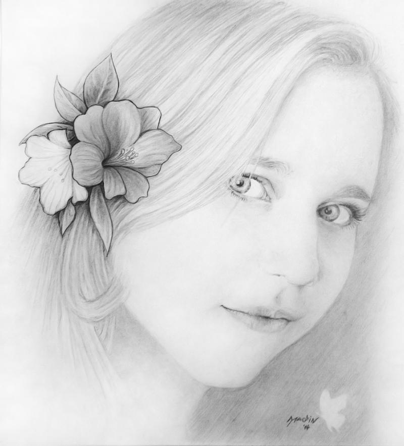Anastasiya by IYIaglin