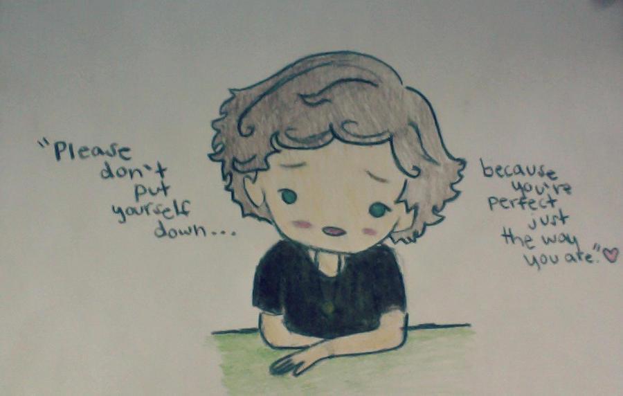 Niall Horan Cartoon By Maryfra95 Cartoons Comics Traditional Media ...