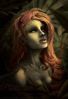.: Poison Ivy :. by rhase
