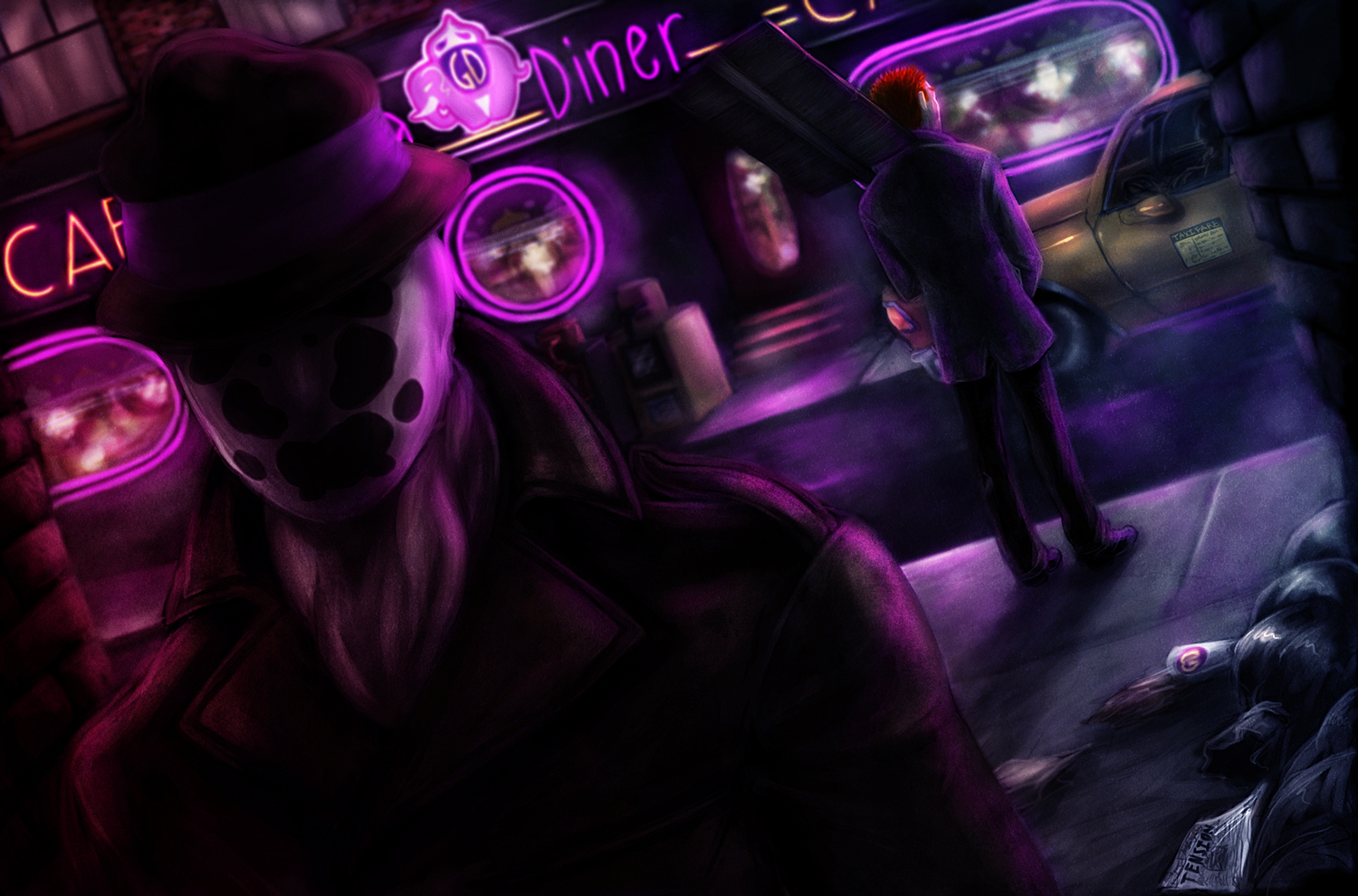 tpiw: Rorschach by Pirate-Cashoo