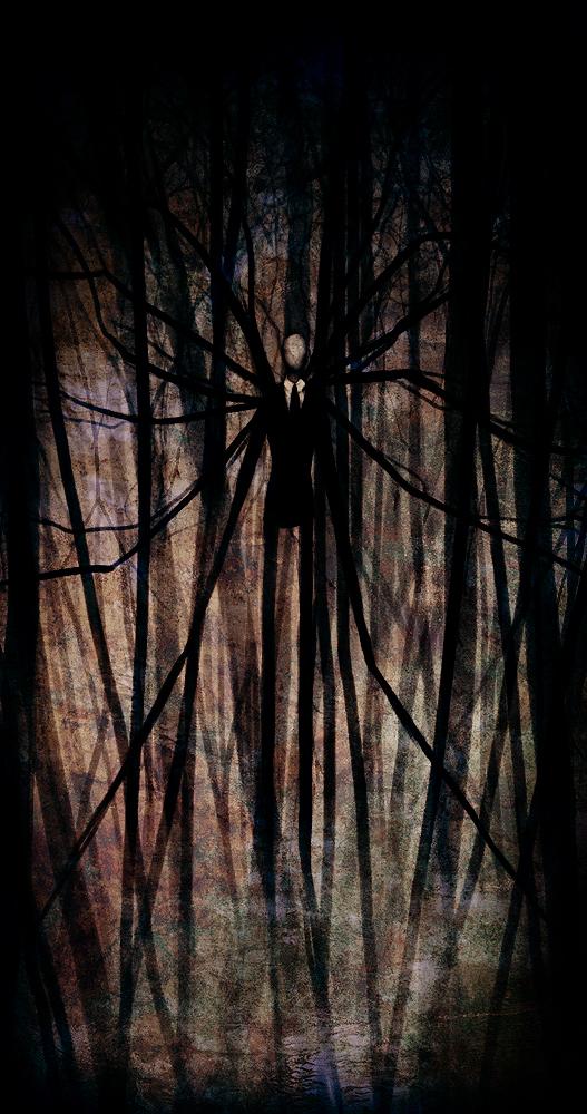 Slenderman a New Icon in Horror
