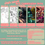 Cashoo's 2011 Commission Info