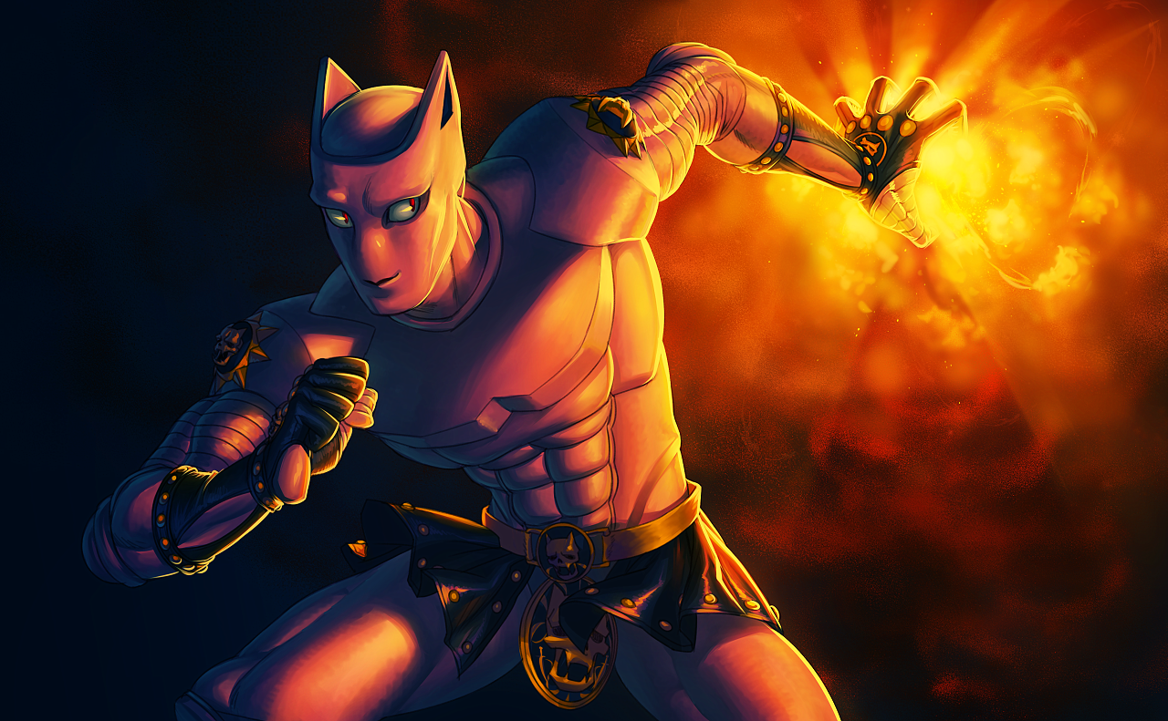 Awesome Things To Buy >> Killer Queen by Pirate-Cashoo on DeviantArt