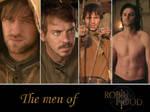The Men of Robin Hood
