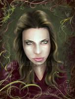 Valentina... by Aerhalev