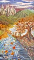 Und es wird Herbst... by Aerhalev