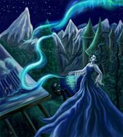 Noctis by Aerhalev