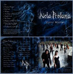 Nota Profana - Violent Whispers booklet