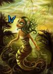 Rainforest Spirits - Morphia