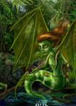 Rainforest Spirits - Virens