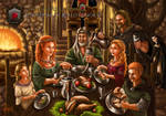 Kingdom of Kaldyrnord