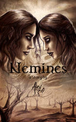 Nemines by Aerhalev