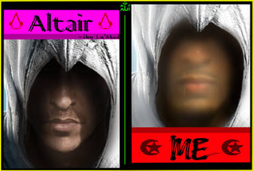Altair by After--Life