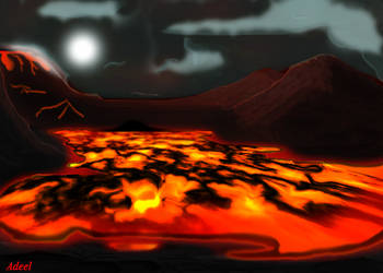 Lava by After--Life