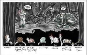 MST Pans Labyrinth Style by Alera