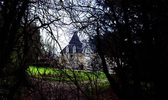 el castillo perdido