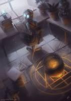 AC - Alchemy by InkGrimoire