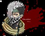 Masochist by XBombyxX