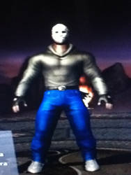 Mortal Kombat KreateAFighter