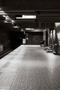 urban isolation