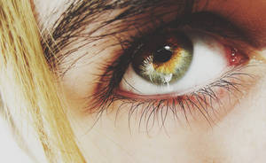 . eye by EvilTriangle