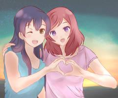 Young Love by Tsubashi