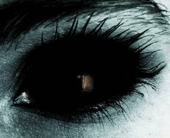 Eye xD by ksiazeAikka
