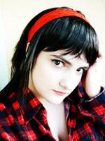 ID - Red o..o by ksiazeAikka
