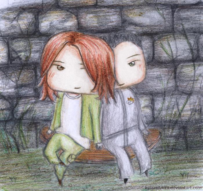 Hope by ksiazeAikka
