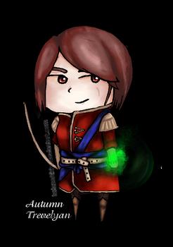 Autumn Trevelyan