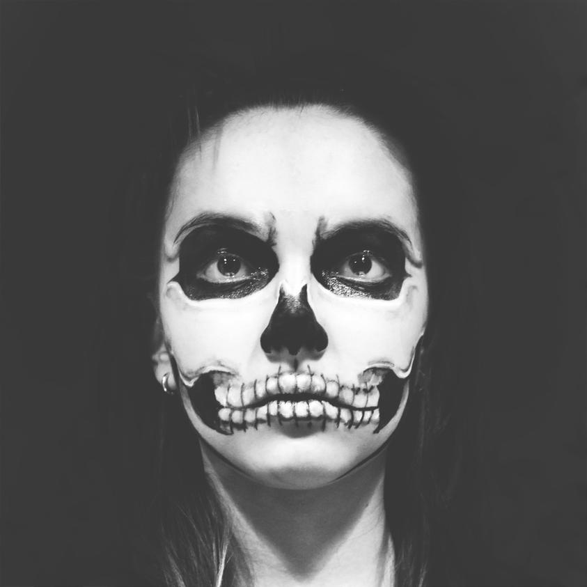 ZombieGirl by kostinanya