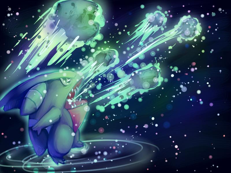 Pokemon Draco Meteor Images | Pokemon Images