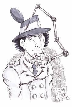 Inspector... Gadget!