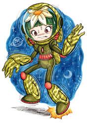 Callisto the Seedrian 6