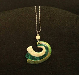 Green wave pendal