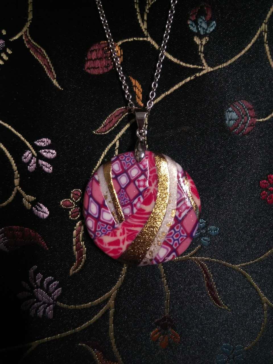 Pink Japanese dream by LaFataRosa
