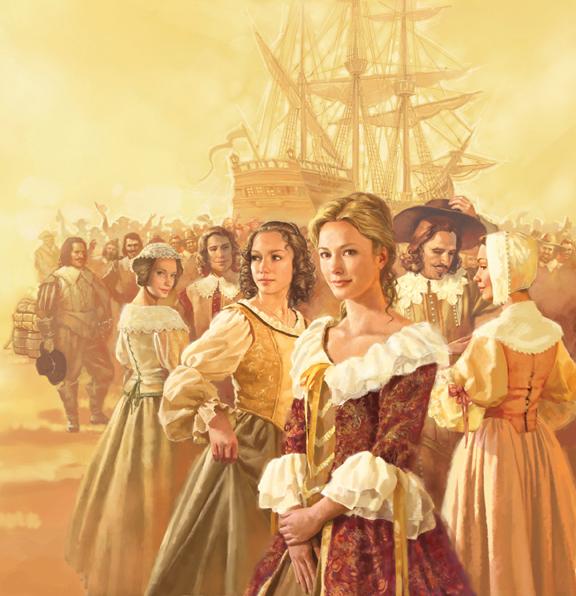 Les filles du roi large view by charlesvinh on deviantart for Garage ad les essarts le roi