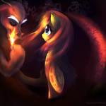 Gentle Flame
