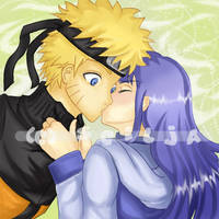 NaruHina:Expect the Unexpected by Scilja