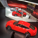 Audi premiers
