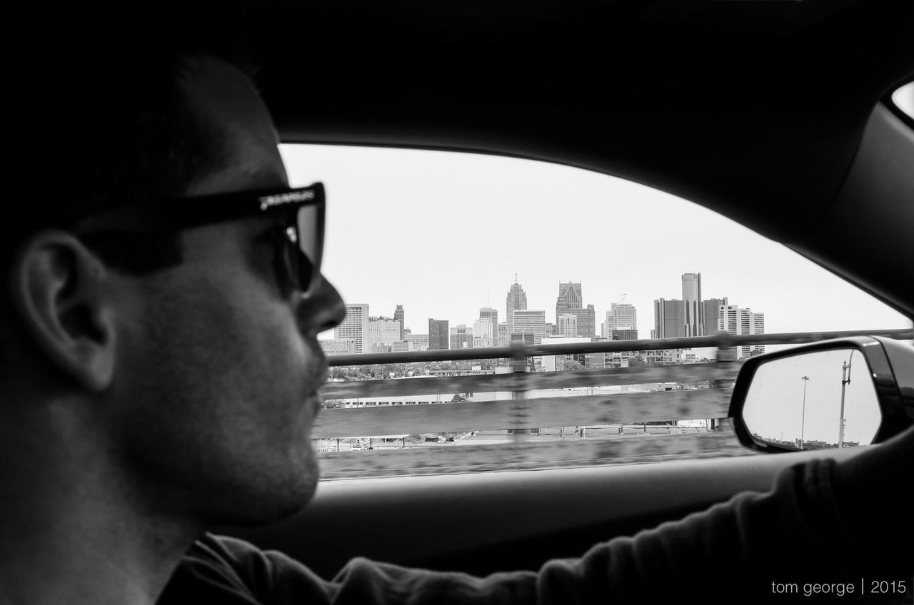 Detroit by MX-3-Tom